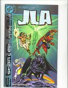 JLA Graphic Novel