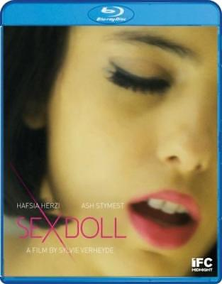 For sale Sex Doll (DVD,2017)
