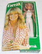 Farrah Fawcett Doll