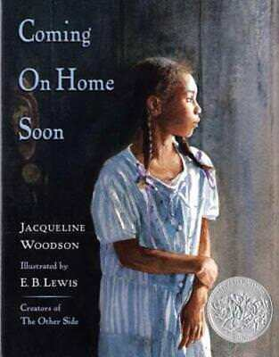 Coming on Home Soon by Jacqueline Woodson: