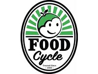 Drivers wanted - Surplus Food Collection FoodCycle