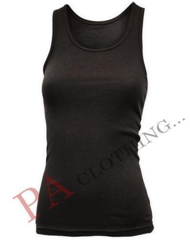 7dde50a2e0 Womens Cotton Vest