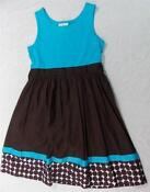 RARE Editions Girls Dress 14