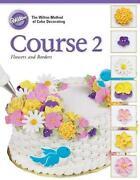 Wilton Course Book