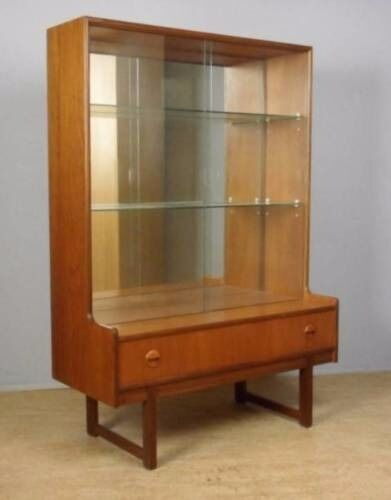 Bookcase display cabinet turnidge of london reduced for for Brusali bookcase