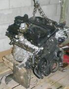 BMW E46 Engine