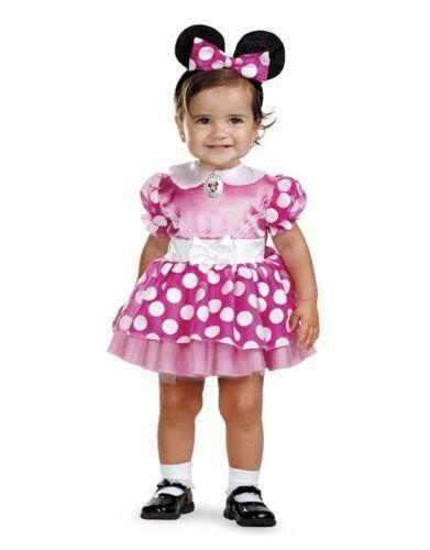 minnie mouse costume ebay