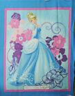 Disney Princess 100% Cotton Quilting Craft Fabrics
