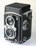 Rolleiflex Tessar