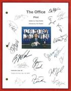 The Office Script