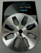 Akai Metal Reel