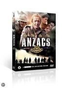 Anzacs DVD