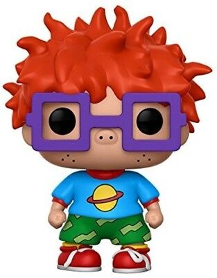 RUGRATS - CHUCKIE FINSTER Funko Pop! Television Toy