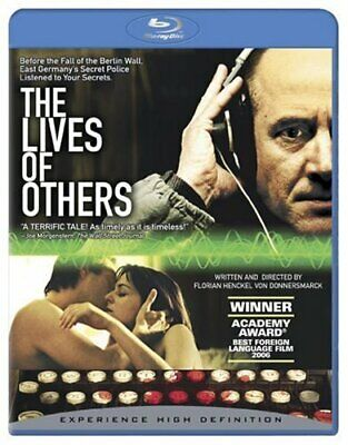 The Lives of Others [Blu-ray] NEW!