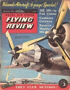 Flying Review