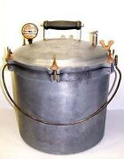 All American Pressure Cooker
