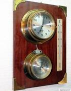 Antique Hygrometer