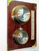 Antique Hygrometer