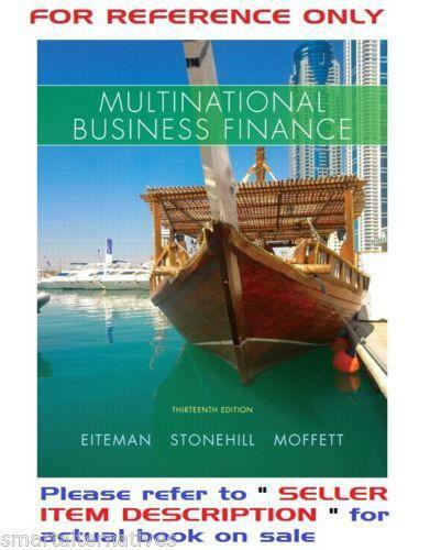multinational management in a changing world Find great deals for multinational management : a strategic approach by john b cullen and k praveen parboteeah  multinational management in a changing world 2.