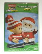 Fisher Price Little People DVD