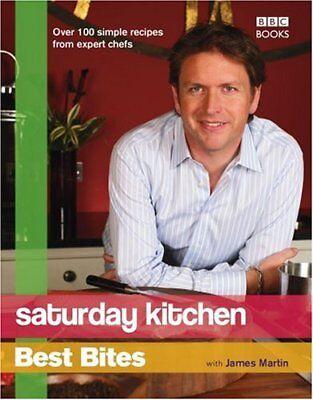 Saturday Kitchen: Best