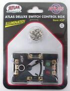Atlas Switch Control