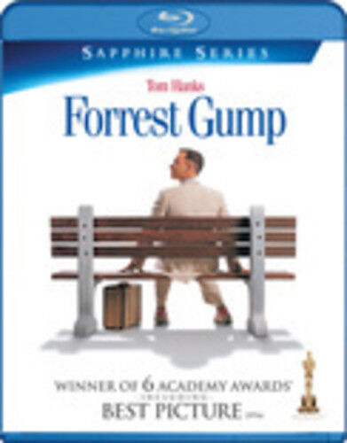 Forrest Gump [New Blu-ray]