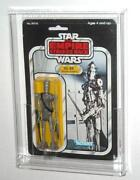 Vintage Star Wars MIB