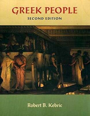 NEW Ancient Greek People Classic-Hellenic Athens Homer Pericles Hesiod Alexander