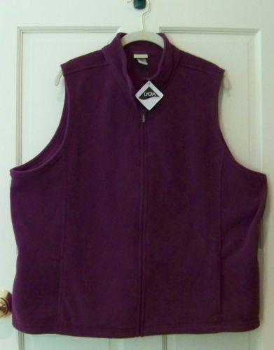 Ll Bean Womens Vest Ebay