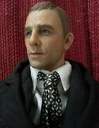 James Bond Doll