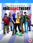 Steelbook Comedy Rated The Big Bang Theory DVDs & Blu-ray Discs