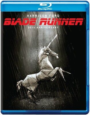 - Blade Runner: The Final Cut [New Blu-ray]