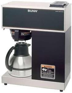 12 cup thermal carafe coffee makers - Thermal Carafe