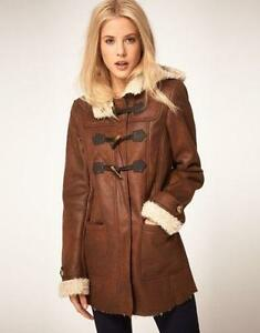Sheepskin Coat | eBay