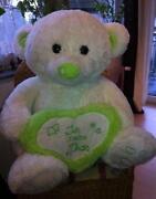 XXL Teddy