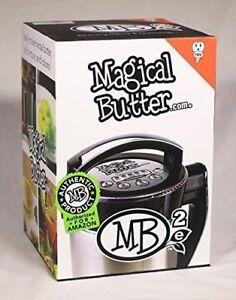 Magical Butter 2 - in original box