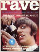 Rolling Stones Monthly Magazine