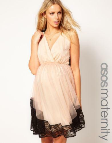 lace maternity dress ebay