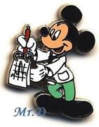 Mickey Mouse Doctor