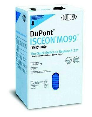 Dupont Isceon Mo99 Mo-99 R438a Drop-in R22 Replacement M099 Refrigerant