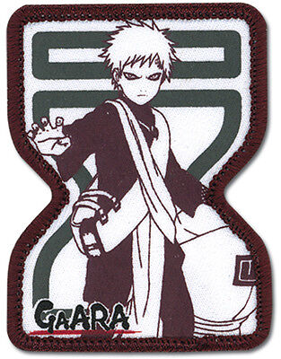 Anime Naruto Patch - Naruto Anime GAARA SAND VILLAGE Patch 2.5