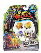 Trash Pack Truck