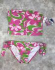 Two Piece Pink Swimwear for Women