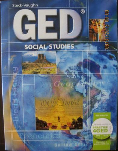 essay ged ged series steck vaughn Ged testing service is always a great place to find quality ged essay topics this site has 5 different reading passages covering a range of topics, these passages provide conflicting arguments on issues such as cell phone usage, game-based learning, parenting, internet use and hosting the olympics.