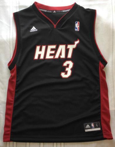 68a91598ce4 Dwyane Wade Jersey  Basketball-NBA