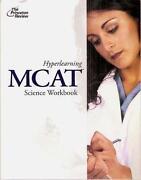 Princeton Review MCAT Workbook