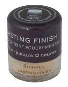 Rimmel Lasting Finish 201