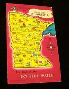 Vintage Minnesota Postcards