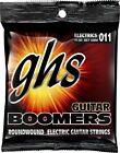 GHS Electric Guitar Strings